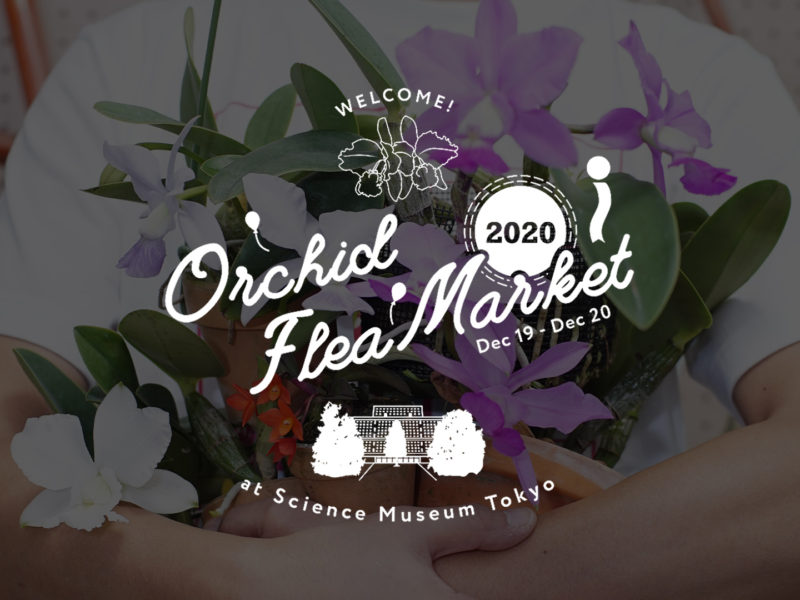 オーキッドフリーマーケット2020