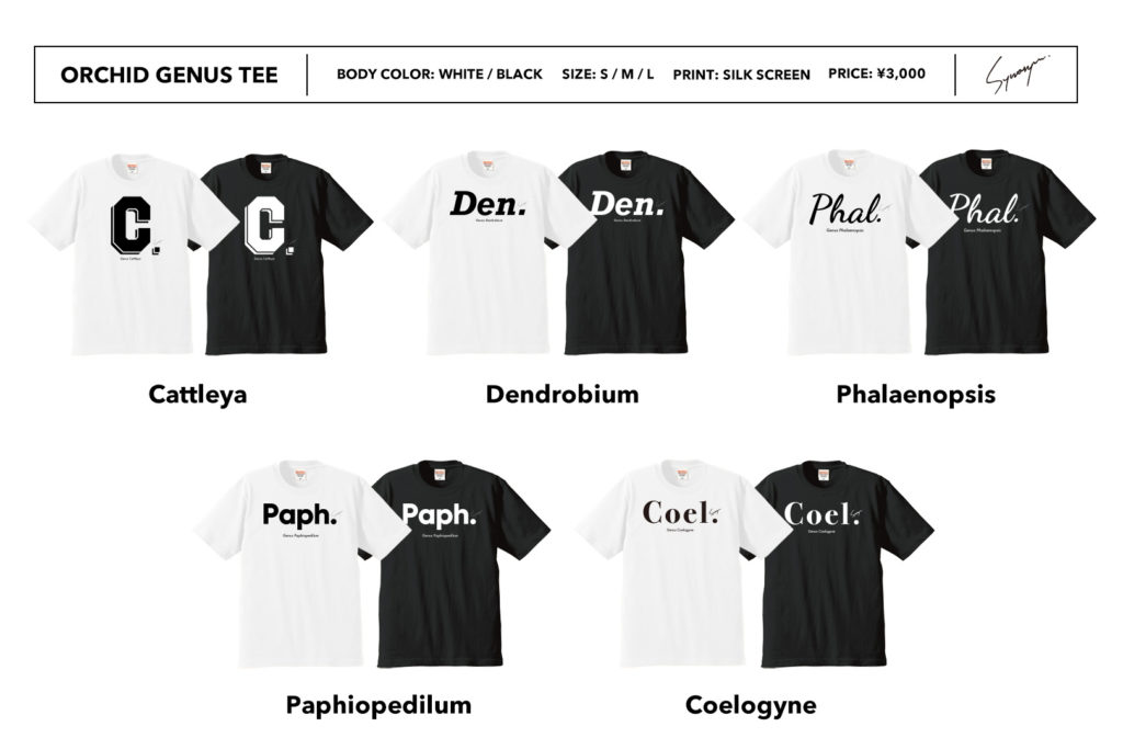 synonym Tシャツ